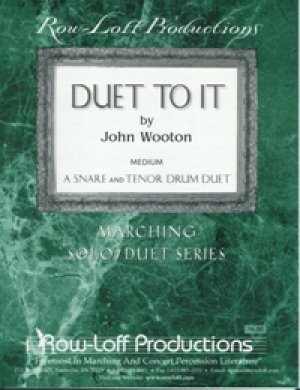 View larger image of Duet To It