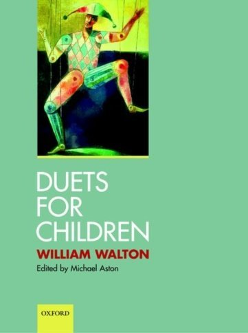 View larger image of Duets for Children (Walton) (1P4H)