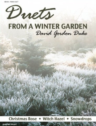 View larger image of Duets From a Winter Garden (1P4H)