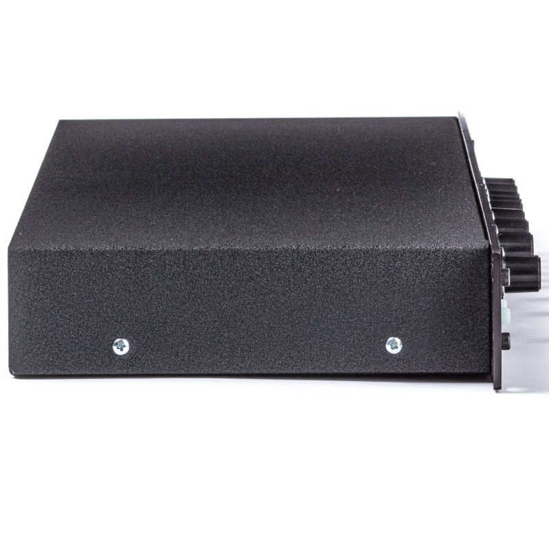 View larger image of Dunlop Cry Baby Rack Module