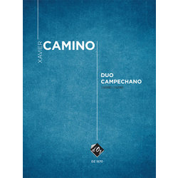 Duo Campechano (Camino) - Guitar Duet