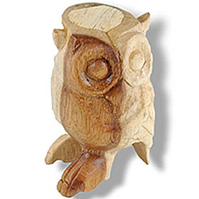 View larger image of Duplex WP46 Chilean Owl Whistle