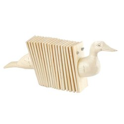 Duplex WP60 Chilean Quacking Duck - 10