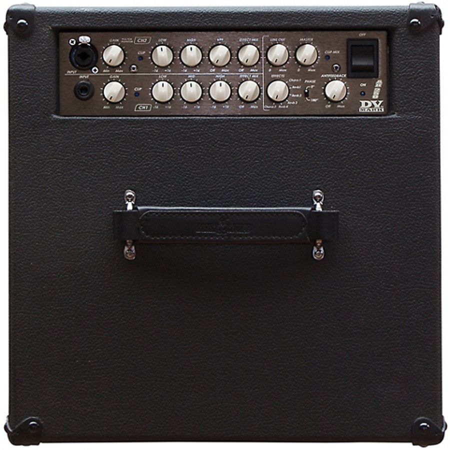 View larger image of DV Mark AC101 Acoustic Guitar Combo Amp