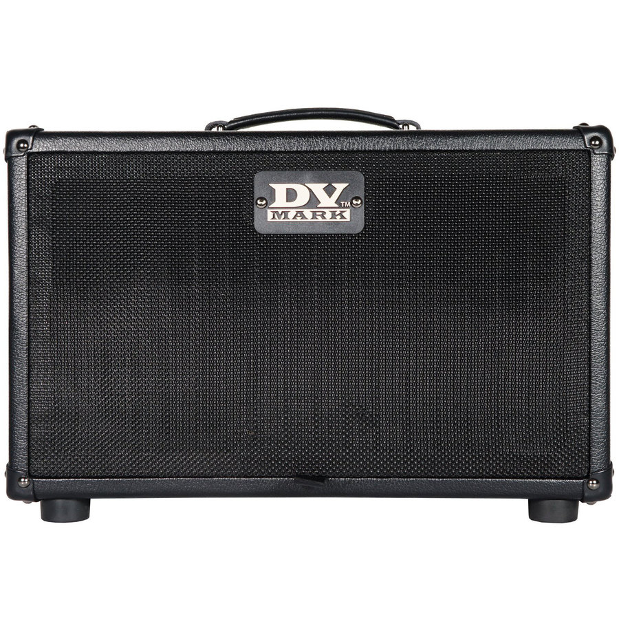 View larger image of DV Mark JAZZ 208 Cabinet