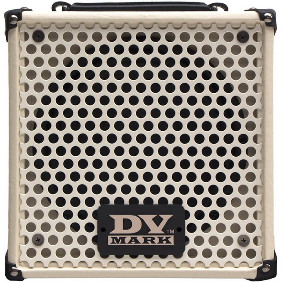 View larger image of DV Mark Little Jazz Guitar Combo Amp