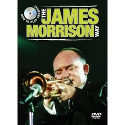 How to Play Trumpet The James Morrison Way DVD