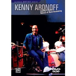 Kenny Aronoff: Laying It Down DVD