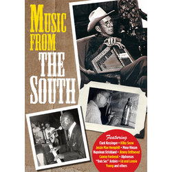 DVD: Music from the South (GD)
