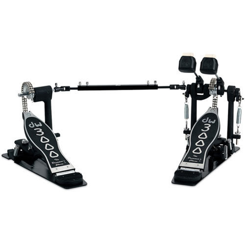 View larger image of DW 3000 Series Double Bass Drum Pedal