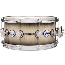 DW 45th Anniversary Snare Drum