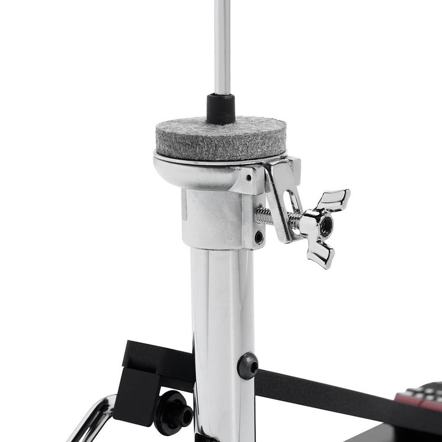 View larger image of DW 5000 Series Low Boy Hi-Hat with Cymbals