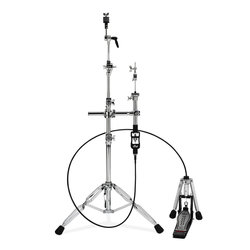 DW 9000 Series 8' Remote HH Stand