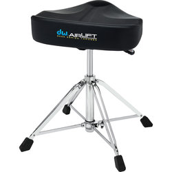 DW 9000 Series Air Lift Drum Throne
