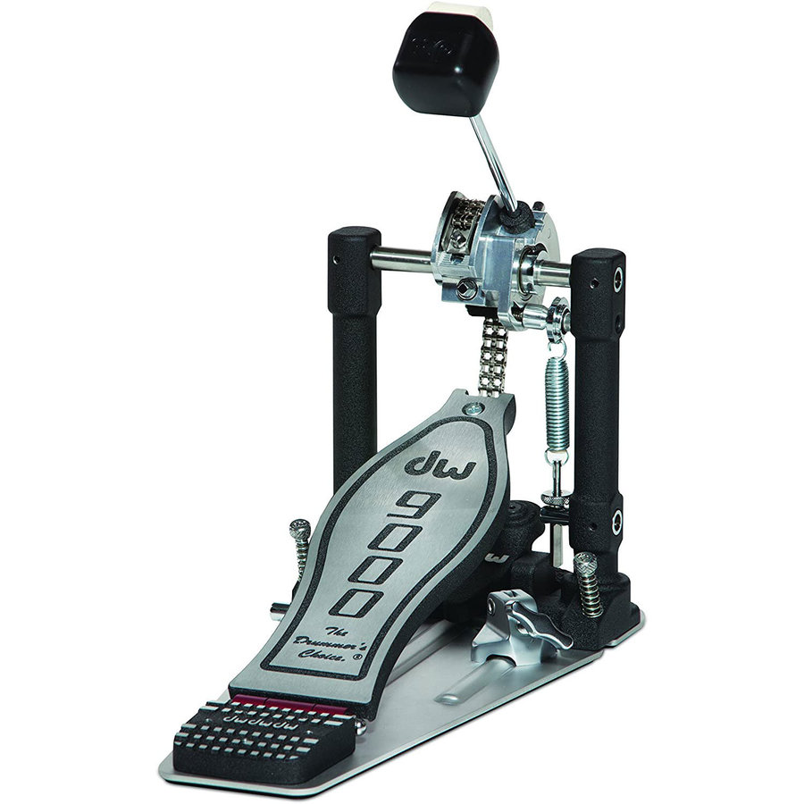 View larger image of DW 9000 Series Single Bass Drum Pedal
