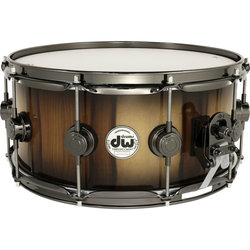 DW Collector's Series Tasmanian Snare Drum - 6.5x14