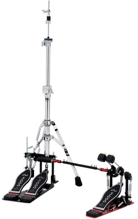 View larger image of DW Dual Switch Hi-Hat with Accelerator Pedal