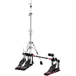 DW Dual Switch Hi-Hat with Accelerator Pedal