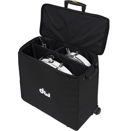 View larger image of DW LowPro Deluxe Carrying Bag