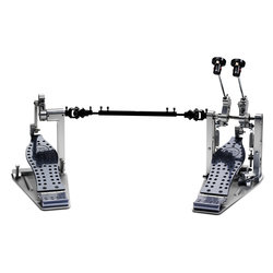 DW MDD Machine Direct Drive Double Bass Pedal