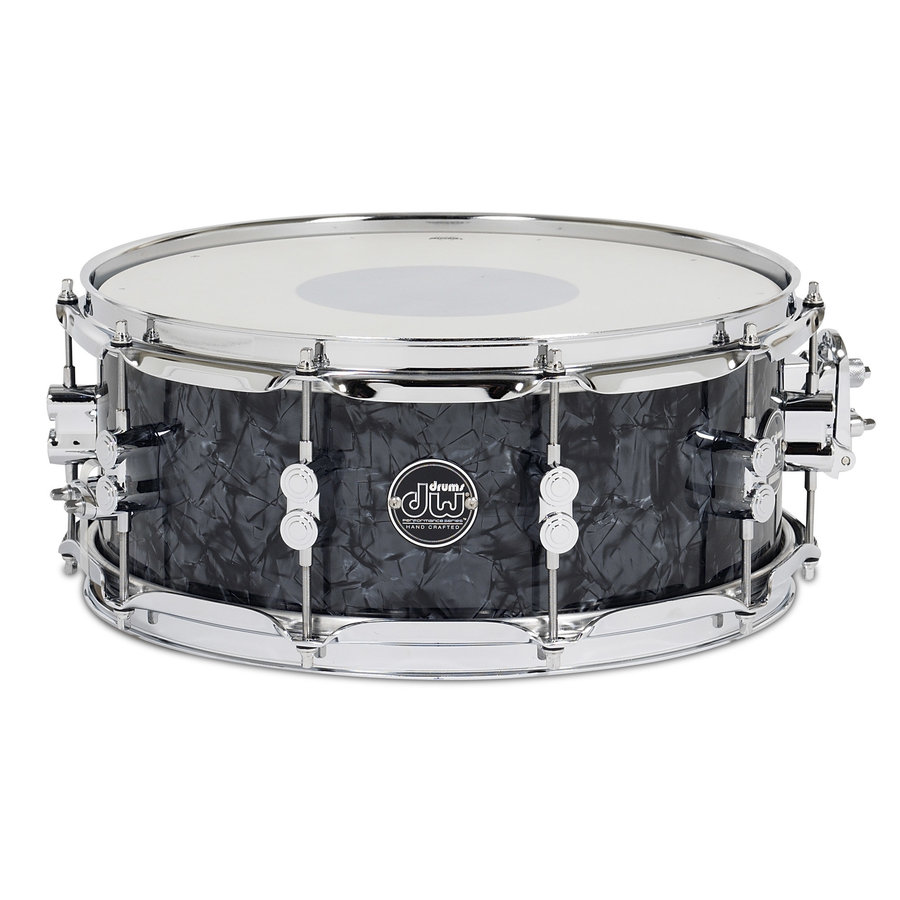 View larger image of DW Performance Series Snare Drum - 5.5x14 - Black Diamond