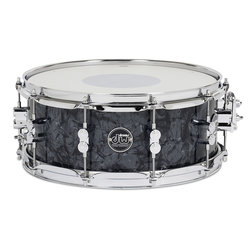 DW Performance Series Snare Drum - 5.5x14 - Black Diamond