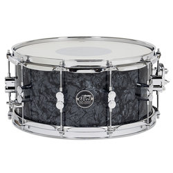 DW Performance Series Snare Drum - 6.5x14 - Black Diamond