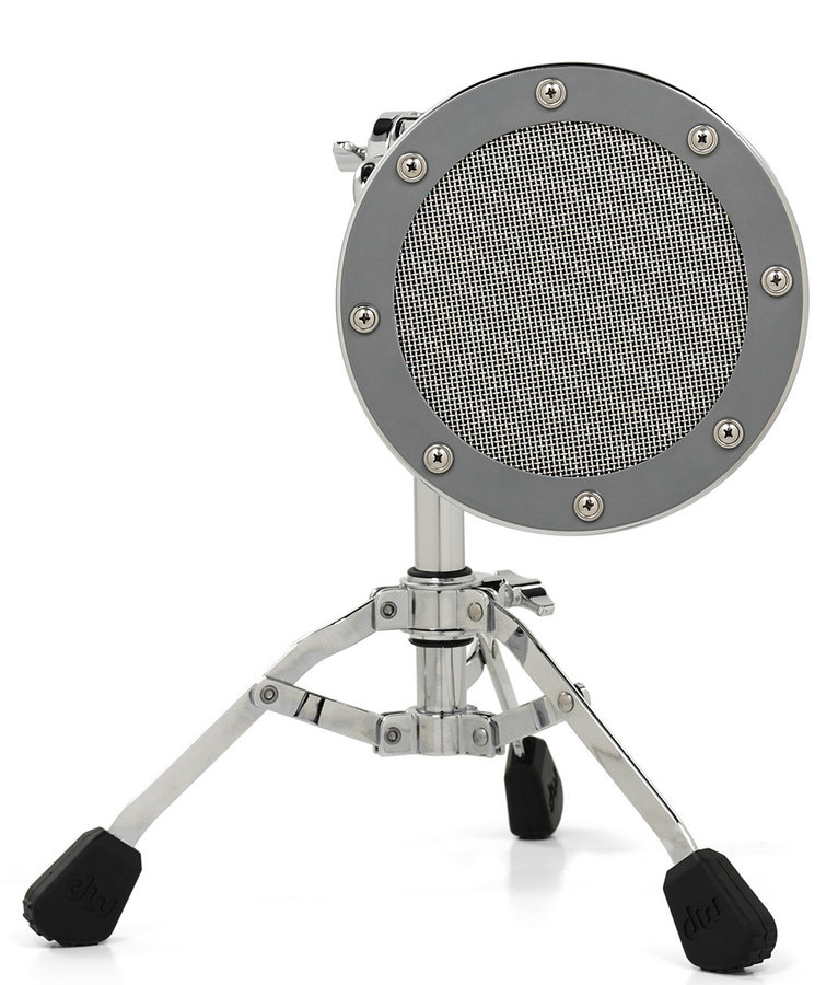 View larger image of DW The Moon Mic - Chrome