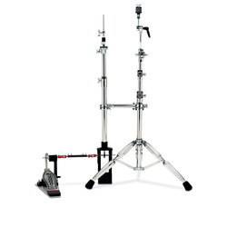 DW Universal Hi Hat with Linkage