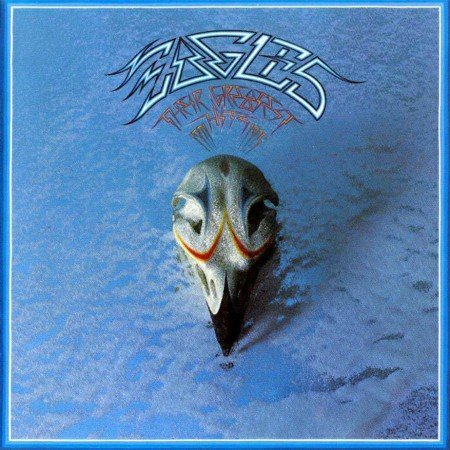 View larger image of Eagles - Greatest Hits 71-75 (Vinyl)