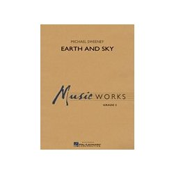 Earth and Sky - Score & Parts, Grade 3