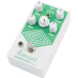 EarthQuaker Arpanoid V2 Polyphonic Pitch Arpeggiator Pedal