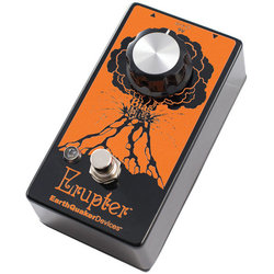 EarthQuaker Erupter Fuzz Pedal