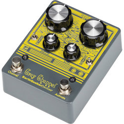 EarthQuaker Gray Channel Dual Overdrive Pedal