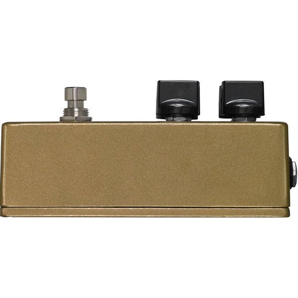 View larger image of EarthQuaker Hoof Hybrid Fuzz Pedal
