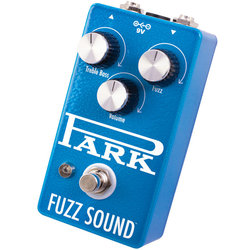EarthQuaker Park Fuzz Sound Pedal