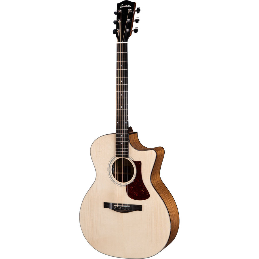 View larger image of Eastman AC222CE Grand Auditorium Acoustic-Electric Guitar