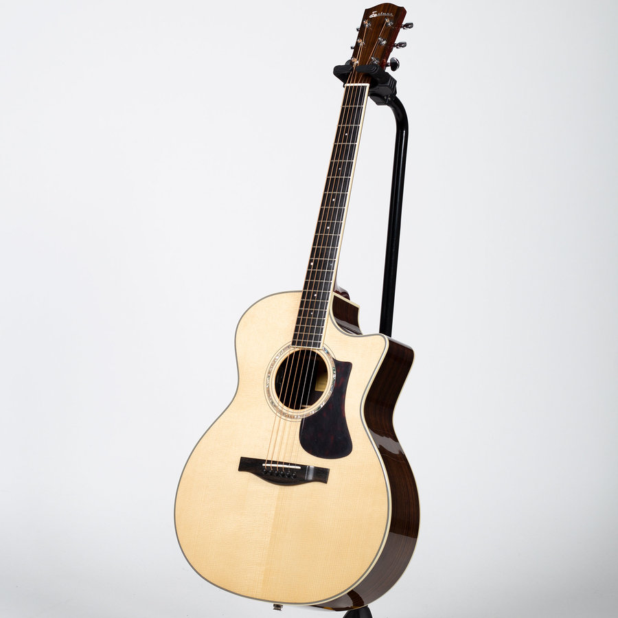 View larger image of Eastman AC422CE Grand Auditorium Acoustic-Electric Guitar
