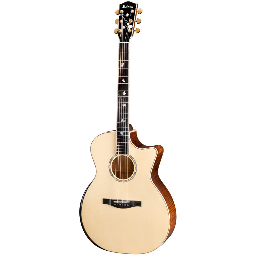 View larger image of Eastman AC622CE Grand Auditorium Acoustic-Electric Guitar