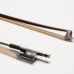 Eastman BL40 4/4 Violin Bow - Brazilwood