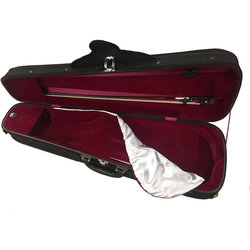 Eastman CA1312C Viola Case - 16 to 16.5
