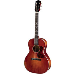 Eastman E10OOSS/v Double OO Acoustic Guitar - Antique Classic