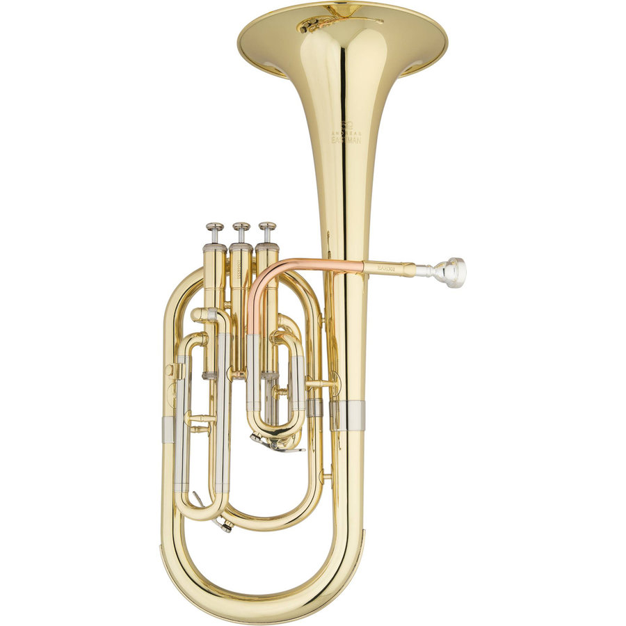 View larger image of Eastman EAH301 Andreas Alto Horn