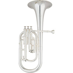 Eastman EBH311S Andreas Baritone - Silver-Plated