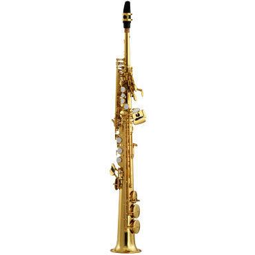 View larger image of Eastman ESS642-GL 600 Series Soprano Saxophone
