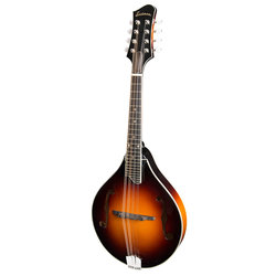 Eastman MD605 A-Style Mandolin - Sunburst