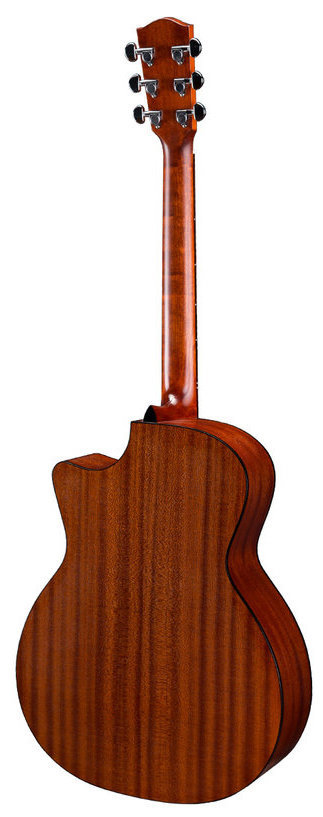View larger image of Eastman PCH1-GACE Grand Auditorium Acoustic-Electric Guitar