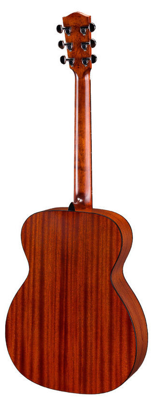 View larger image of Eastman PCH1-OM Orchestra Acoustic Guitar
