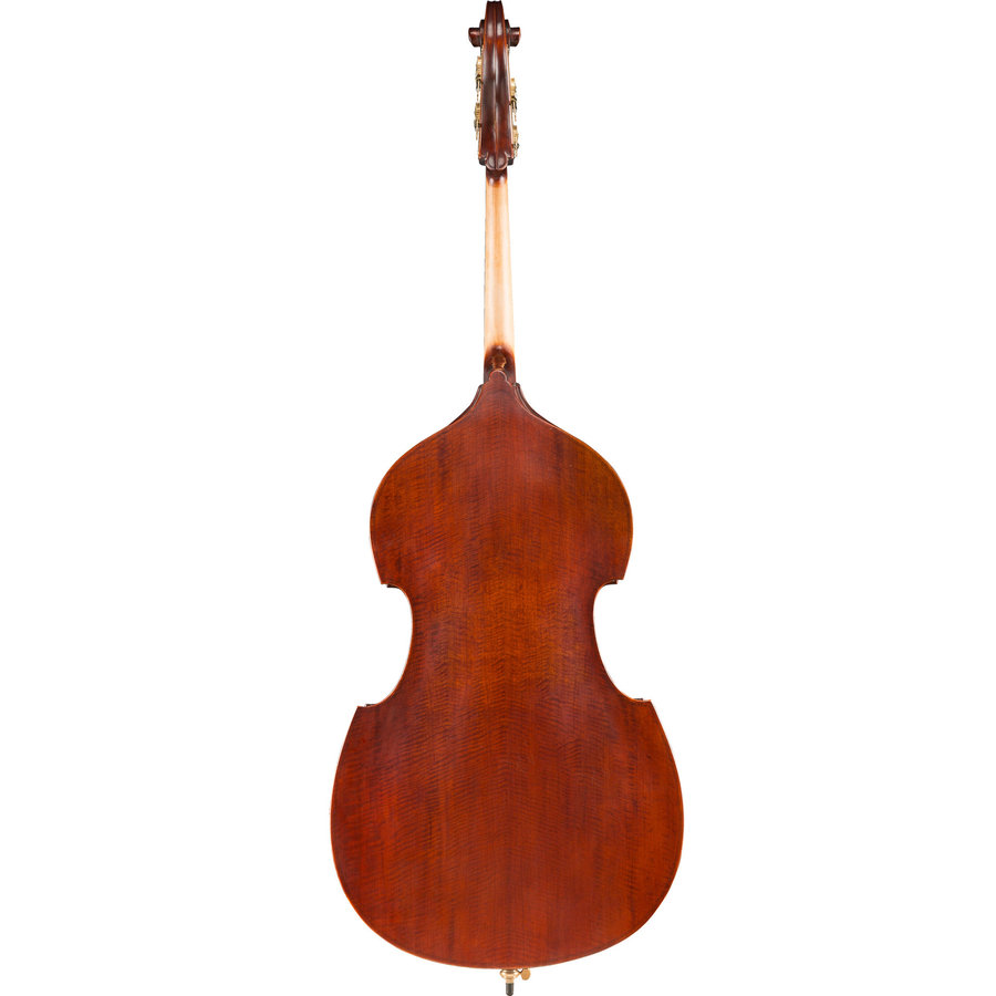 View larger image of Eastman VB95S Double Bass Outfit - 3/4