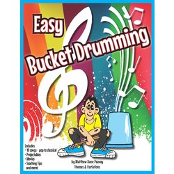 Easy Bucket Drumming